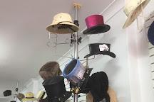 Bendigo Hat Shop, Bendigo, Australia