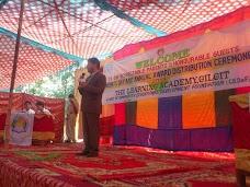 The Learning Academy, Gilgit gilgit