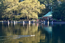 Conservatory Water, New York City, United States