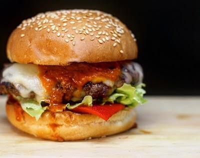 Burger House Kabul