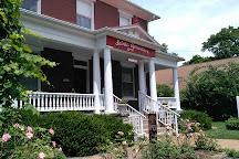 Sainte Genevieve Winery, Sainte Genevieve, United States