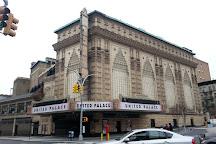 United Palace, New York City, United States