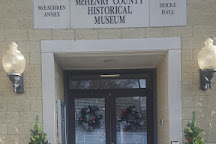 McHenry County Historical Society, Union, United States