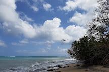 Lovers Beach, Nevis, St. Kitts and Nevis