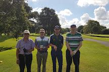 Headfort Golf Club, Kells, Ireland