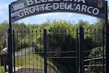 Grotte Dell'Arco, Bellegra, Italy
