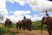 Next Step Thailand, Chiang Mai, Thailand