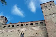 Serralunga d'Alba Castle, Serralunga d'Alba, Italy