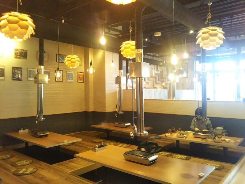 焼肉バル ダールフルット岩倉店