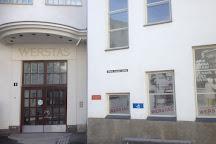 Labor Museum Werstas, Tampere, Finland