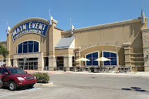 Main Event Entertainment, San Antonio, United States