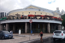 Mercado Modelo, Salvador, Brazil