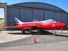 Boscombe Down Aviation Collection salisbury