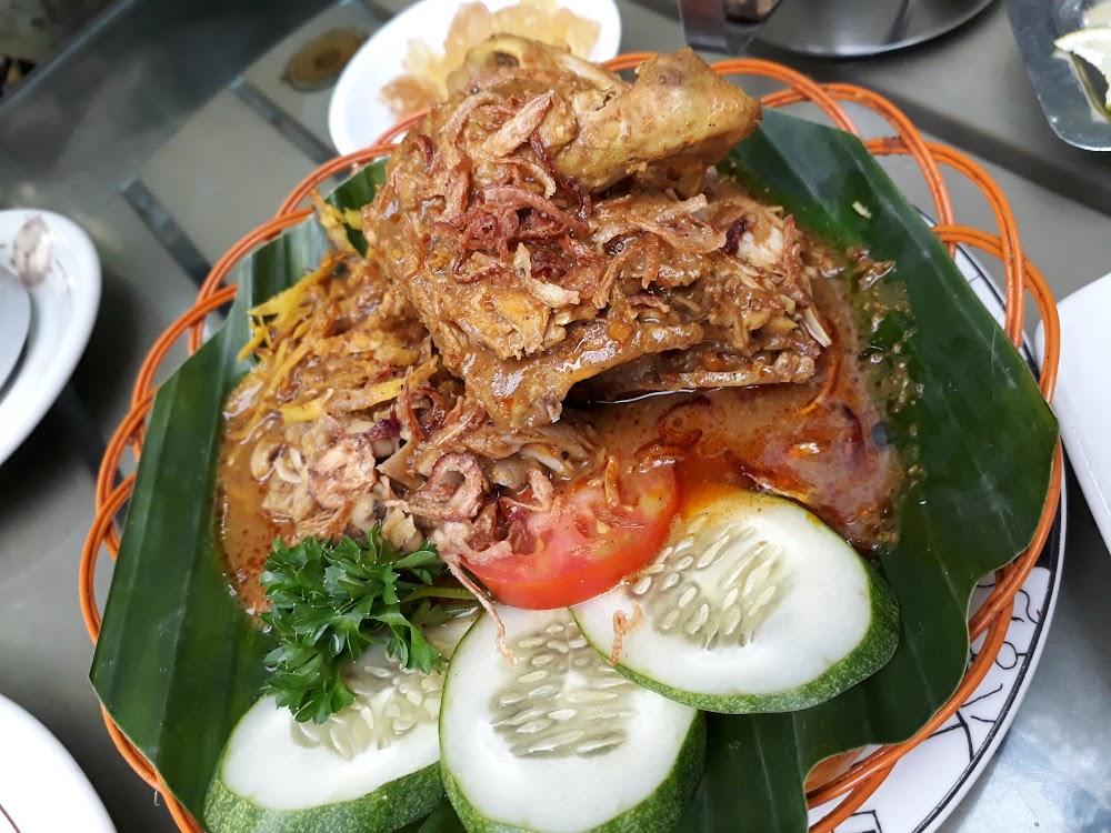 Legian Garden Restaurant Jl Perwakilan No 9 Suryatmajan Danurejan Kota Yogyakarta Daerah Istimewa Yogyakarta 55213 Indonesia