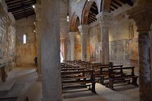 Abbazia di Santa Maria di Cerrate, Lecce, Italy