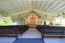 Notre Dame des Larmes, Pointe-Noire, Guadeloupe