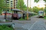 Трамвайный Ремонтный Завод