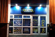 Clue HQ - The Live Escape Game, Birmingham, United Kingdom