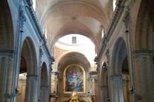 Iglesia De Nuestra Senora De La Granada, Moguer, Spain