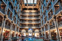 Peabody Institute of The Johns Hopkins University, Baltimore, United States
