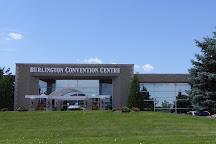 Burlington Convention Centre, Burlington, Canada