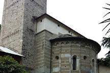 Basilica di San Carpoforo, Como, Italy