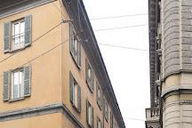 Palazzo Camperio, Milan, Italy