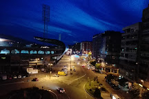 Estadio Municipal de Balaidos, Vigo, Spain