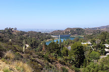 Hollywood Reservoir, Los Angeles, United States