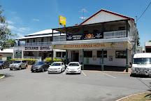 Exchange Hotel Kilcoy, Kilcoy, Australia