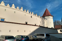 Kezmarok Castle, Kezmarok, Slovakia