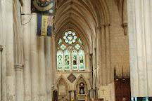 Southwark Cathedral, London, United Kingdom