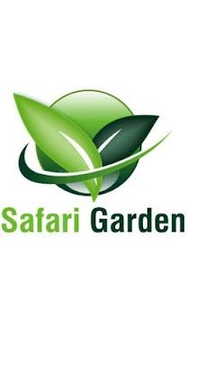Safari Garden Kasur