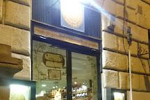 Il Genovino d'Oro - Spice Academy, Rome, Italy