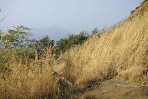 Porcupine Point (Sunset Point), Matheran, India