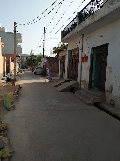 Nanda Enclave, Block B