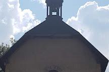 Chapelle Sainte Anne (Dite des Penitents), Megeve, France