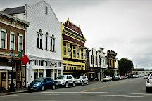 Golden Gait Mercantile, Ferndale, United States