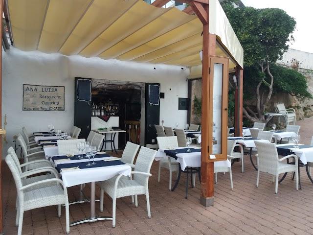 Restaurant Ana Luisa