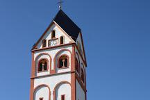 Pfarrkirche St. Remaclus, Cochem, Germany