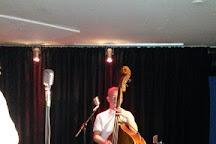 Jazzhus Dexter, Odense, Denmark