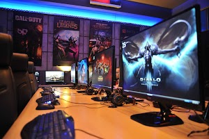 SP Gaming Net Station