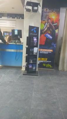 Telenor Sales Store sargodha