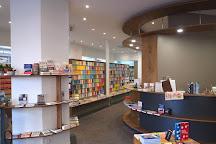 Librairie Japonaise Junku, Paris, France