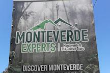 Monteverde Experts, Los Tornos, Costa Rica