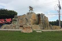 Acuario Mazatlan, Mazatlan, Mexico
