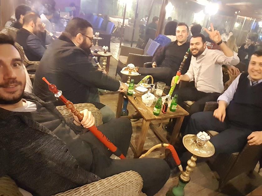 Alila Nargile Cafe Resim 9