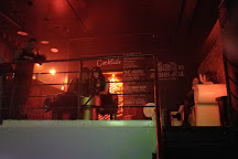 Mercury Lounge, Ottawa, Canada