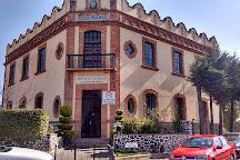 Museo Manuel Gamio Centro de Estudios Teotihuacanos, San Juan Teotihuacan, Mexico