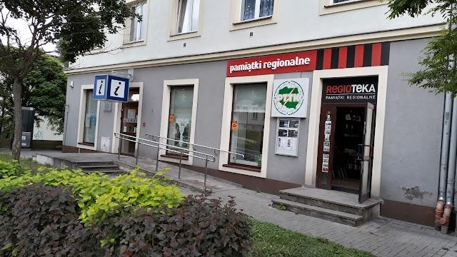 Regional Tourist Information Center
